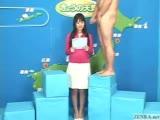 Japanese Bukkake TV