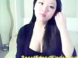 Korean Girl on Webcam Chat - Seoul Friend Finder . com