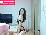 Let This SUPER HOT Korean Chick Make you HARD