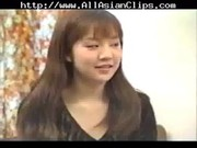 Asian Eyes Amateur Pretty Karen asian cum ...
