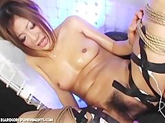 Japanese Bondage Sex - YaYoi 3 (Pt 2)