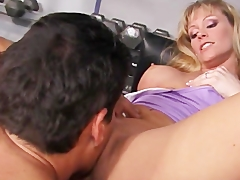 Nina Ferrari, Rick Masters; Serious Fucking Sex - Scene 3 - Demonic Picture