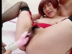 Chest Full Of Asians - Scene 7 - Third World Media