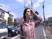 Japanese Maria Ozawa fucked hard uncensored