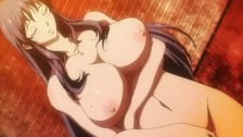 Big titted hentai babe fondled and fucked